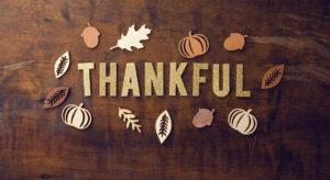 Hygge Thanksgiving Family Ideas